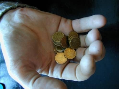 Каждый пятый житель Мордовии находится за чертой бедности