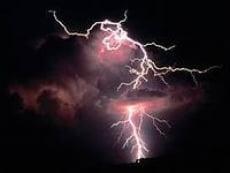 Мордовия может стать эпицентром бущующей стихии