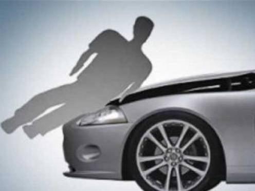 В Саранске задержан водитель «Фольксвагена», наехавший на пешехода