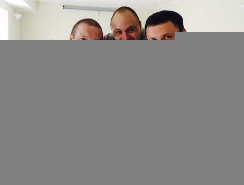 Представитель Мордовии — чемпион континента по жиму лёжа