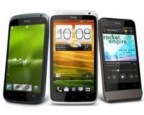 В розничной сети МТС появились смартфоны линейки HTC One