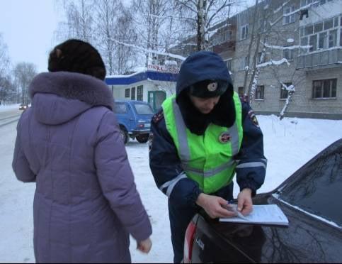 В Саранске водителей и пешеходов вновь ждут проверки