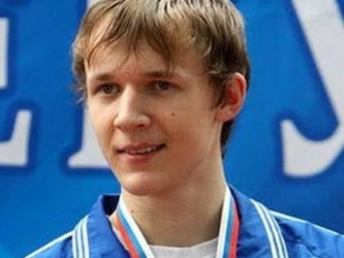 Легкоатлет из Мордовии установил новый юношеский рекорд