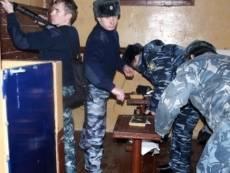 В колонии строгого режима Дубравлага Мордовии прошел внеплановый обыск