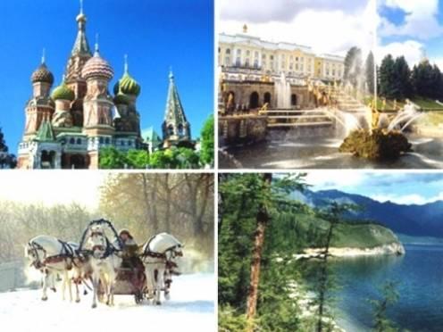Одаренные школьники Мордовии лучше узнают географию России