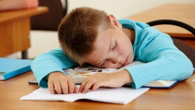 «Режимный» школьник или как помочь ребенку всё успеть