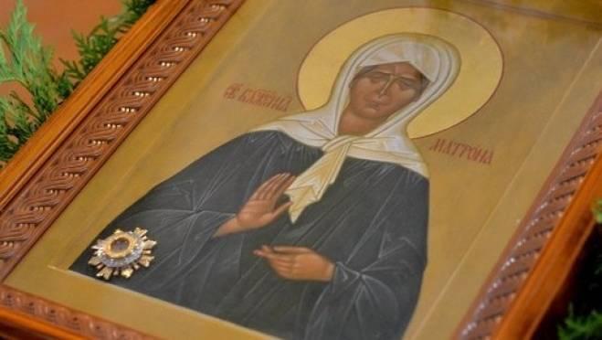 В старейшем храме Саранска удаётся избежать больших очередей к православной святыне