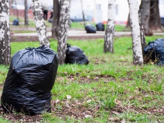 Весной усилия жителей Саранска бросят на уборку улиц