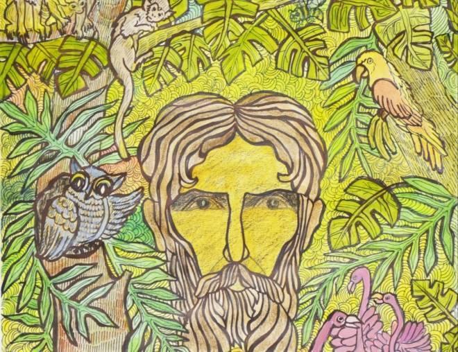 Жители Саранска увидят «Сказки сельвы»