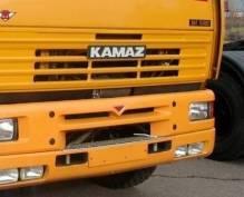 В Саранске после ДТП поймали угонщика «КАМАЗа»