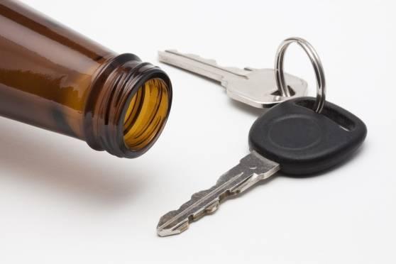 За два месяца в Мордовии поймали 513 пьяных водителей