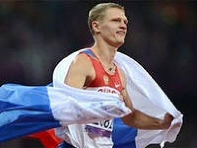 Параолимпиец Евгений Швецов из Мордовии установил новый рекорд Европы