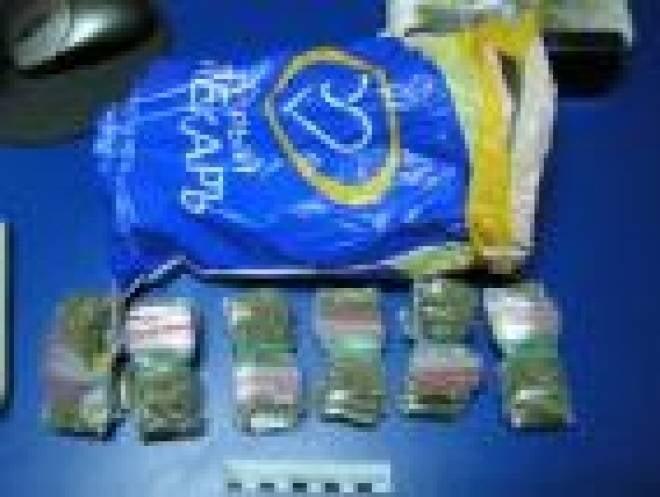В интернет-салоне Саранска продавали наркотики