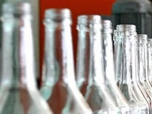 В Мордовии у бизнесмена отняли более 6000 бутылок алкоголя