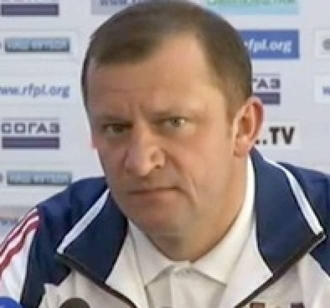 Арбитр Сергей Хусаинов: «Судьи спасают тренера «Мордовии» Мунтяну от смены имиджа»