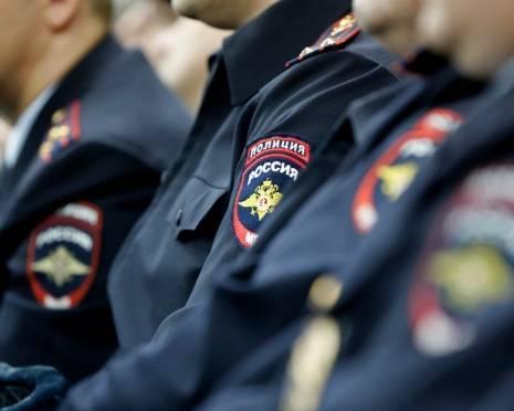 В Мордовии почти полторы тысячи полицейских будут охранять школьников 1 сентября