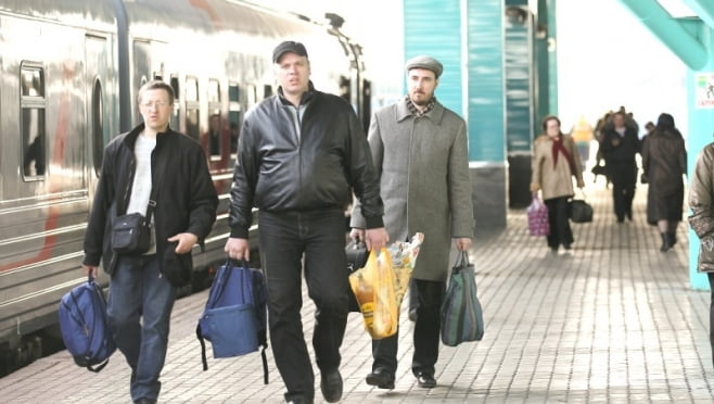 Дополнительные поезда между Москвой и Саранском будут запущены в ноябрьские праздники