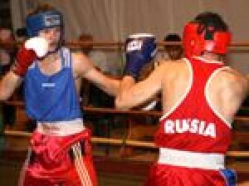Боксер из Мордовии примет участие в Чемпионате мира