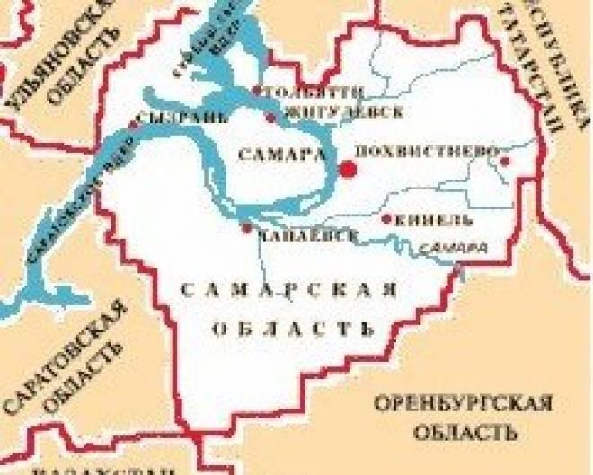 Транспортом Самарской области «рулят» выходцы из Мордовии