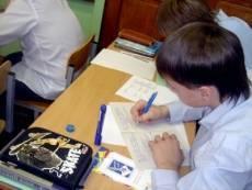 Школьники Мордовии могут отличиться в «Лучшем уроке письма»