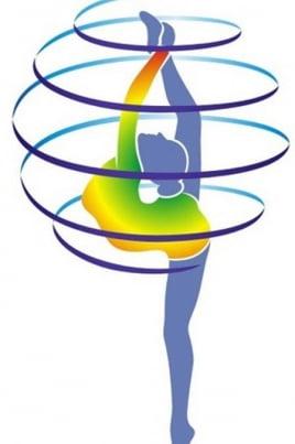 Чемпионат России ПФО по гимнастике постер