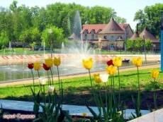 Саранск превратится в настоящую европейскую столицу