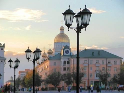 Саранск не удержал звание самого благоустроенного города