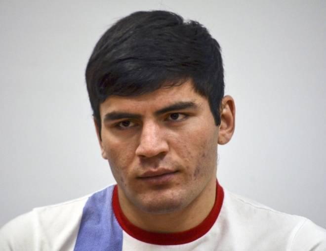 Аслан Джиоев: «Соперники на соревнованиях в Румынии были сильными»