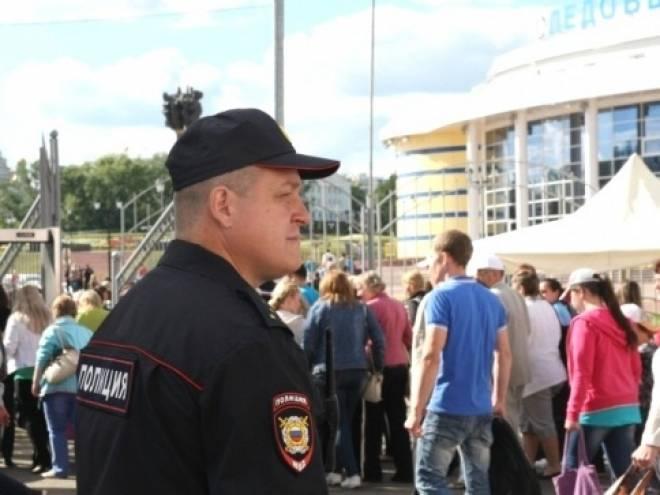 За работу МВД Мордовии поставили «удовлетворительно»