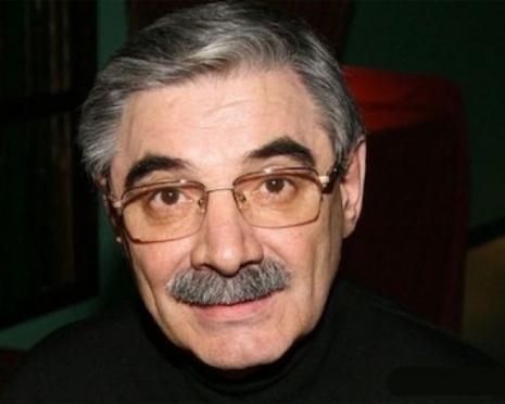 Александр Панкратов-Черный встретится с поклонниками в Саранске