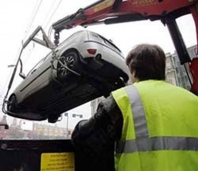 В Мордовии злостные неплательщики штрафов останутся без автомобиля