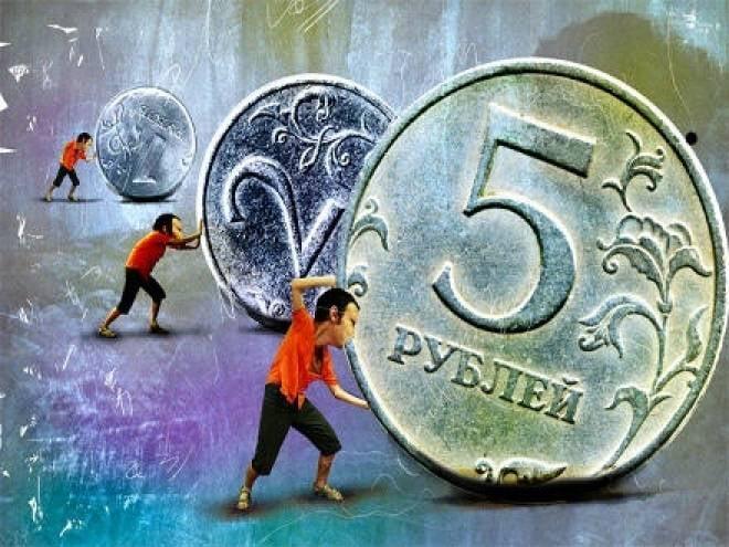 Мордовские трудящиеся – самые низкооплачиваемые в Приволжье
