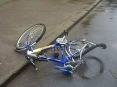 В Мордовии школьник на мотоцикле сбил ровесницу на велосипеде