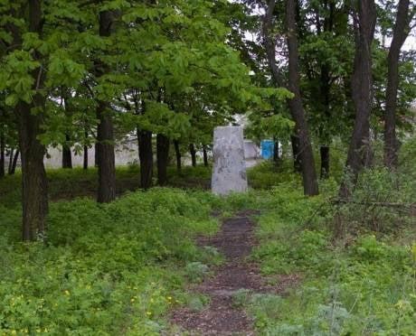 В Мордовии обнаружили бесхозные памятники ВОВ