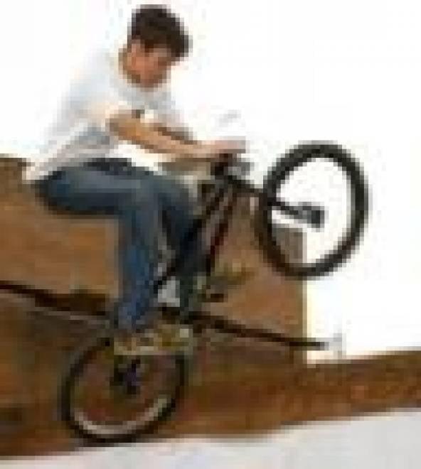 В Мордовии будет крытый велодром