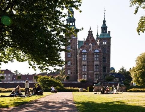 Туры в Скандинавские страны - северная красота стран Скандинавии навсегда останется в сердце!
