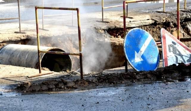 На Химмаше станет меньше коммунальных аварий