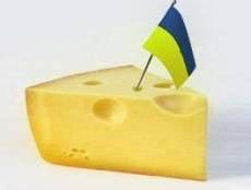 Украинский сыр исчезнет из магазинов России