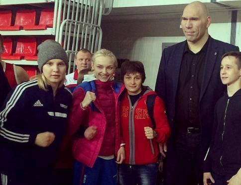 Мордовская спортсменка поборется за звание сильнейшей в стране на ринге