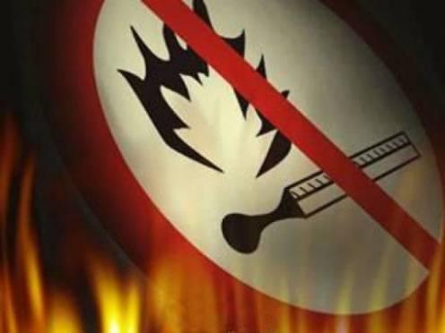 В Мордовии введен особый противопожарный режим