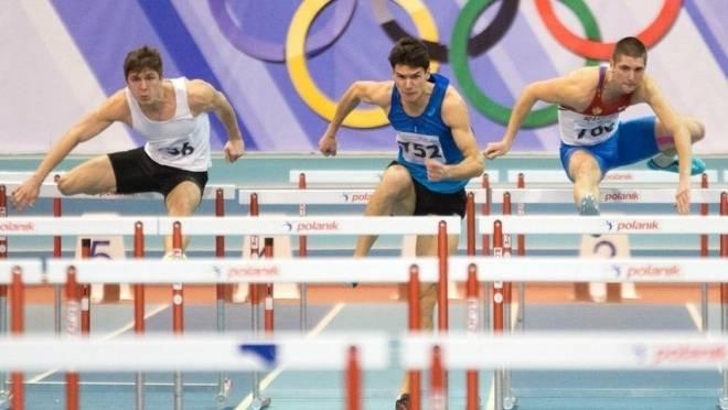 Легкоатлеты Мордовии стали лучшими в Пензе