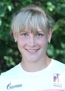 Мордовская спортсменка — первая в спринт-кроссе ЧР по летнему биатлону