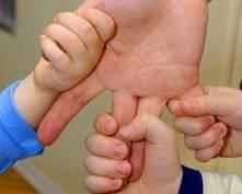 Мордовский опыт поддержки многодетных семей может быть полезен на федеральном уровне