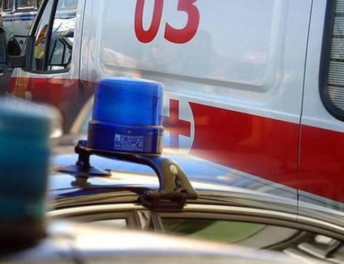 В Саранске столкнулись ВАЗ и фура, погибла молодая девушка