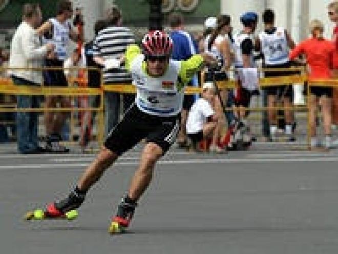В Саранске завершился чемпионат и первенство по лыжероллерам