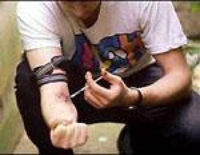 Власти Саранска намерены создать в обществе атмосферу нетерпимости к наркомании