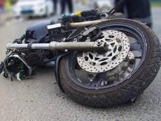 В Мордовии при столкновении с ВАЗом погиб молодой мотоциклист