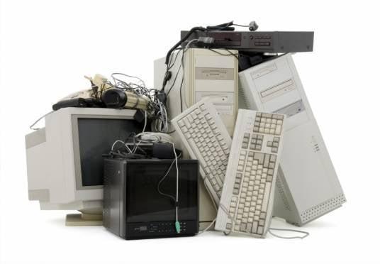 В Саранске будут перерабатывать устаревшую оргтехнику и компьютеры