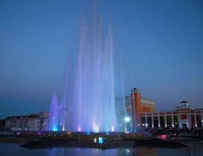Саранск самые красивые