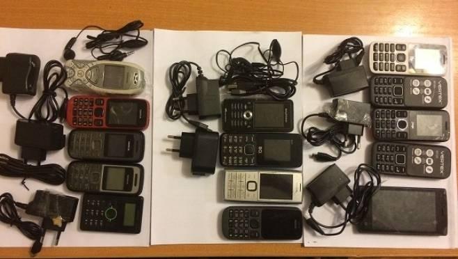 Абоненты в зоне: троим жителям Саранска помешали закинуть телефоны «за решётку»